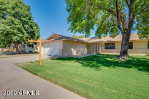 10624 W EL CAPITAN Circle, Sun City, AZ 85351