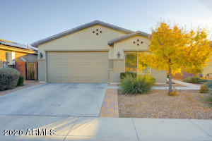 40933 N HEARN Street, Queen Creek, AZ 85140