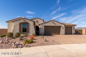 4706 N 184TH Lane, Goodyear, AZ 85395