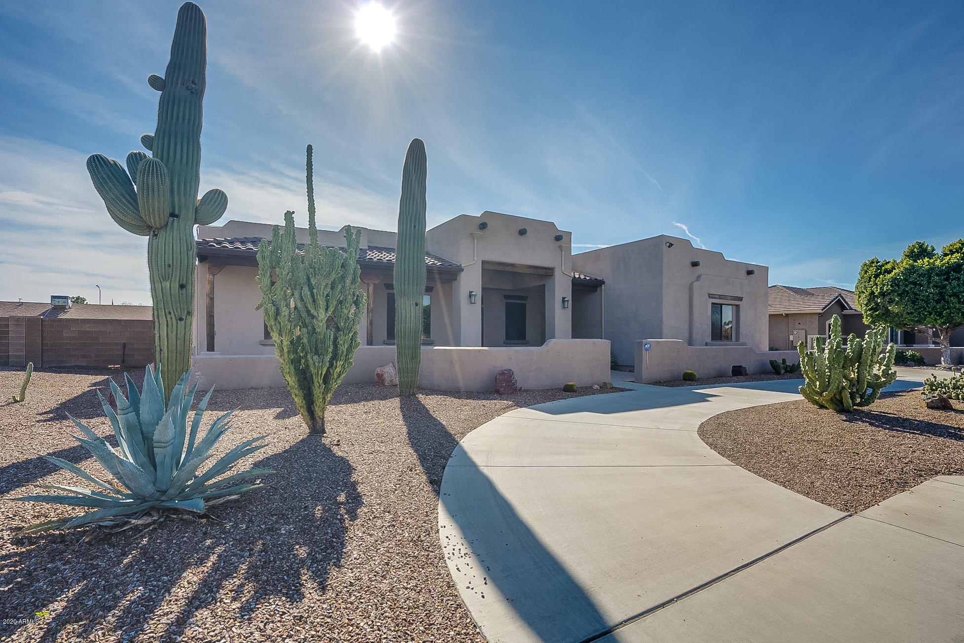 Photo of 7115 E Grandview Street, Mesa, AZ 85207