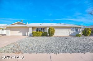 9818 W EVERGREEN Drive, Sun City, AZ 85373