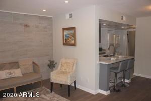Open Light and Bright Floorplan
