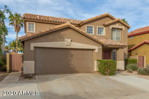696 E IVANHOE Street, Chandler, AZ 85225