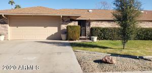 12930 W SHADOW HILLS Drive, Sun City West, AZ 85375