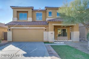 36553 W EL GRECO Street, Maricopa, AZ 85138