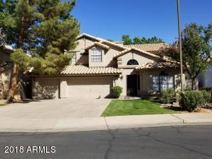 931 N WHALERS COVE Drive, Gilbert, AZ 85234
