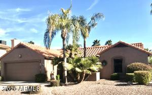 15817 N 57TH Street, Scottsdale, AZ 85254