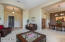 Formal Living & Dining Rooms