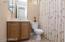 Bedroom 4 en Suite Bath