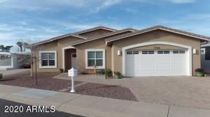 5728 E Lockwood Street, Mesa, AZ 85215
