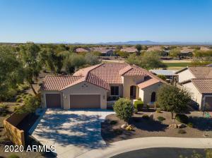 20350 N 268 Drive, Buckeye, AZ 85396