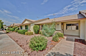 18857 N PALOMAR Drive, Sun City West, AZ 85375