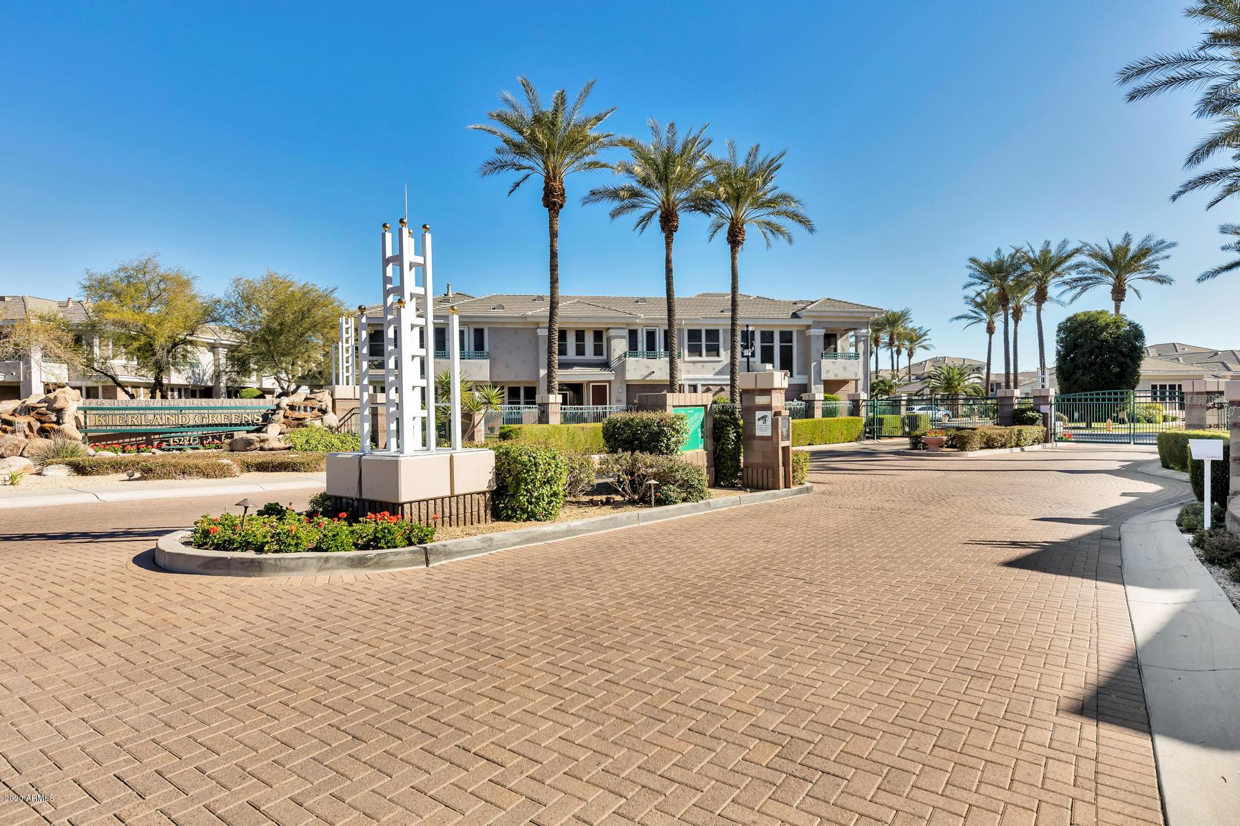 Photo of 15221 N CLUBGATE Drive #1148, Scottsdale, AZ 85254