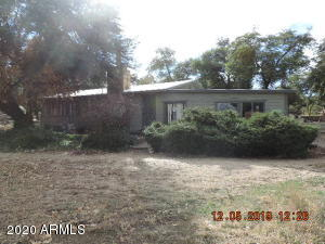 22830 S LAKEWOOD Drive, Yarnell, AZ 85362