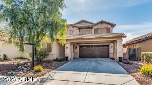 44859 W SAGE BRUSH Drive, Maricopa, AZ 85139