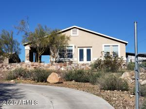 59810 E BIDEGAIN Place, Kearny, AZ 85137
