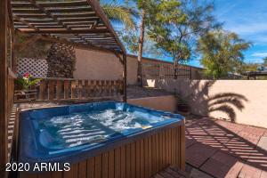 1638 N EL CAMINO Drive, Tempe, AZ 85281