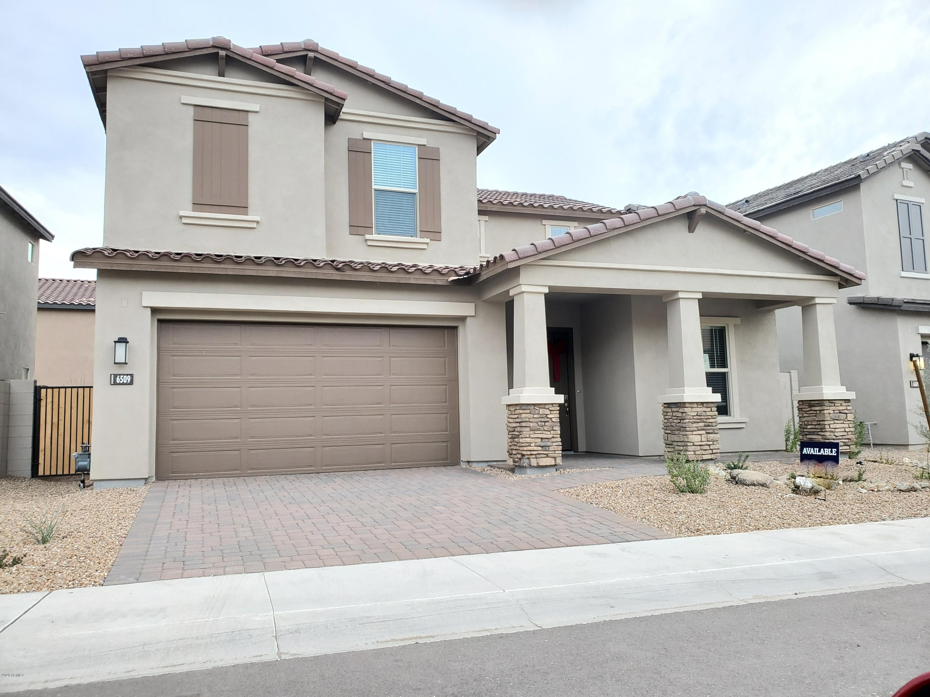 Photo of 6509 E ROSE MARIE Lane, Phoenix, AZ 85054