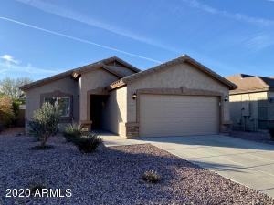 11539 W RETHEFORD Road, Youngtown, AZ 85363
