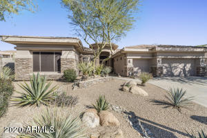 14881 N 110TH Way, Scottsdale, AZ 85255