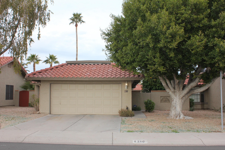 Photo of 4310 E SANDIA Street, Phoenix, AZ 85044