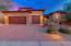 One of the best lots in the subdivision. 4330' home with extraordinary views inside and out. Detached casita.