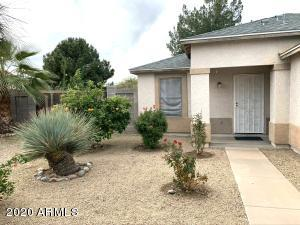 12608 N MAIN Street, El Mirage, AZ 85335