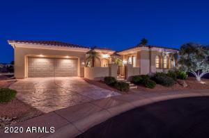 12804 W SANTA YNEZ Drive, Sun City West, AZ 85375