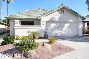 7524 W SEQUOIA Drive, Glendale, AZ 85308
