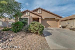 14 W CANYON ROCK Road, San Tan Valley, AZ 85143