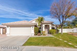 1862 W FALCON Drive, Chandler, AZ 85286