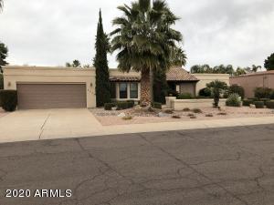 8332 E San Rosendo Drive, Scottsdale, AZ 85258