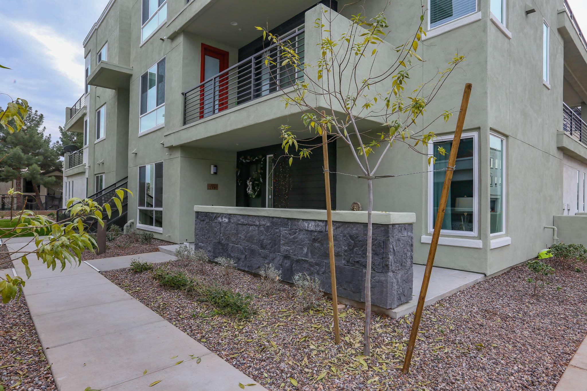 Photo of 1250 N ABBEY Lane #160, Chandler, AZ 85226