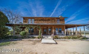 18940 S STETSON RANCH Road, Congress, AZ 85332