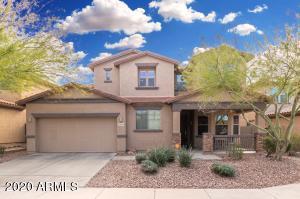 4339 W DIBURGO Drive, New River, AZ 85087