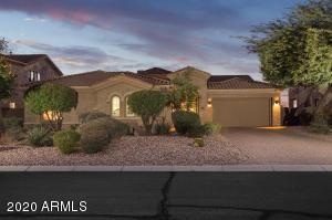 8071 E TWISTED LEAF Drive, Gold Canyon, AZ 85118