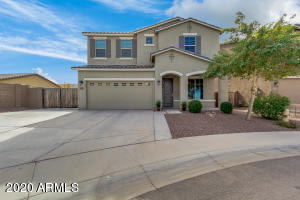 2423 W CHINOOK Drive, Queen Creek, AZ 85142