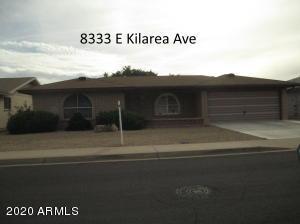 8333 E KILAREA Avenue, Mesa, AZ 85209