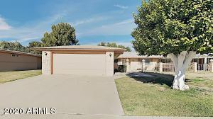 10405 W ROUNDELAY Circle, Sun City, AZ 85351