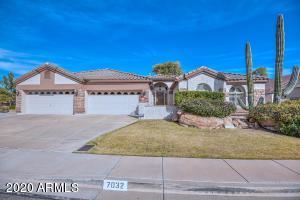 7032 W AURORA Drive, Glendale, AZ 85308
