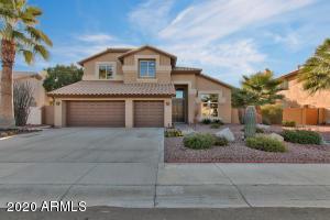 13287 W HOLLY Street, Goodyear, AZ 85395