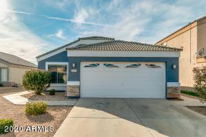 12517 W SURREY Avenue, El Mirage, AZ 85335