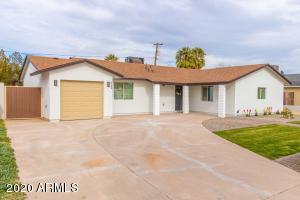 6248 W BERRIDGE Lane, Glendale, AZ 85301