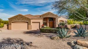 4573 S STRIKE IT RICH Drive, Gold Canyon, AZ 85118