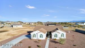474 W FAIRFIELD Street, San Tan Valley, AZ 85143