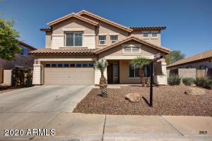 4536 E FIRESTONE Drive, Chandler, AZ 85249