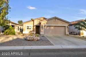 656 E SOLITUDE Trail, San Tan Valley, AZ 85143