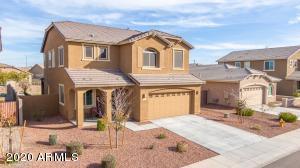 3852 E Desert Broom Drive, Chandler, AZ 85286