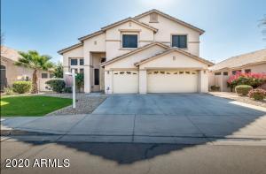 11401 W COTTONWOOD Lane, Avondale, AZ 85392