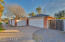 Set on a corner lot, you have secure space for your trailers and toys, a rarity in the heart of Phoenix.